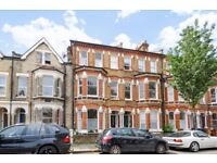 A gorgeous two bedroom flat located on the first floor of a period conversion. Hemberton Road. SW9