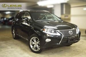 2014 Lexus RX 350 AWD, TOURING, NAVIGATION, CAMERA, LEATHER, ROO