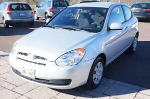 2010 Hyundai Accent Power Steering! GUARANTEED APPROVAL!