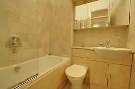 Amazing 2 bed flat with Large living room. Available Now!!