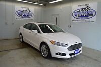2016 Ford Fusion SE Windsor Region Ontario Preview