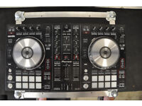 Pioneer Digital DDJ-SR usb serato controller -USED ONCE - as new condition