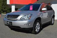 2009 Lexus RX 350 Vancouver Greater Vancouver Area Preview