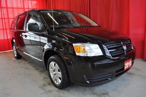 2010 Dodge Grand Caravan SE - One Owner