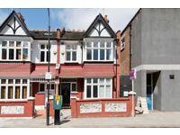 Crabtree Lane - beautifully presented three bedroom, split-level apartment