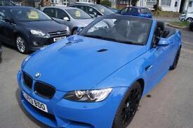 BMW M3 Limited Edition 500 (blue) 2013
