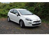 2012 Fiat Punto for sale £3100 ONO