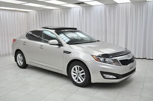 2011 Kia Optima QUICK BEFORE IT'S GONE!!! LX GDi SEDAN w/ BLUETO