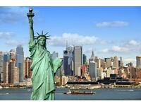 Cheap Flights Air Tickets Holidays To New York Usa Toronto Canada