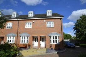 1 bedroom end of terrace house to rent