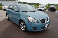 2009 Pontiac Vibe Guaranteed Approval! Fully Serviced!