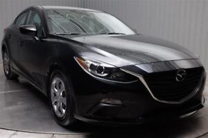 2015 Mazda MAZDA3 GX GROUPE ELECTRIQUE