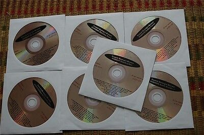 7 CDG COUNTRY KARAOKE DISCS SET LOT CD+G - GARTH BROOKS,LONESTAR *2018 SALE* for sale  Shipping to Canada