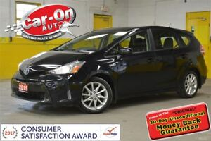 2015 Toyota Prius v REAR CAMERA, PUSH BUTTON ALLOY WHEELS
