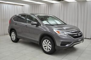 2015 Honda CR-V SE AWD SUV w/ BLUETOOTH, HEATED SEATS, HONDA-LIN