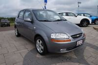 2008 Chevrolet Aveo LT! Guaranteed Approval!