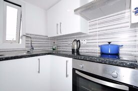 Gipsy Road, SE27 - Modern top floor one double bedroom conversion for rent close to station.