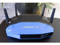 Linksys WRT1900ACS Router