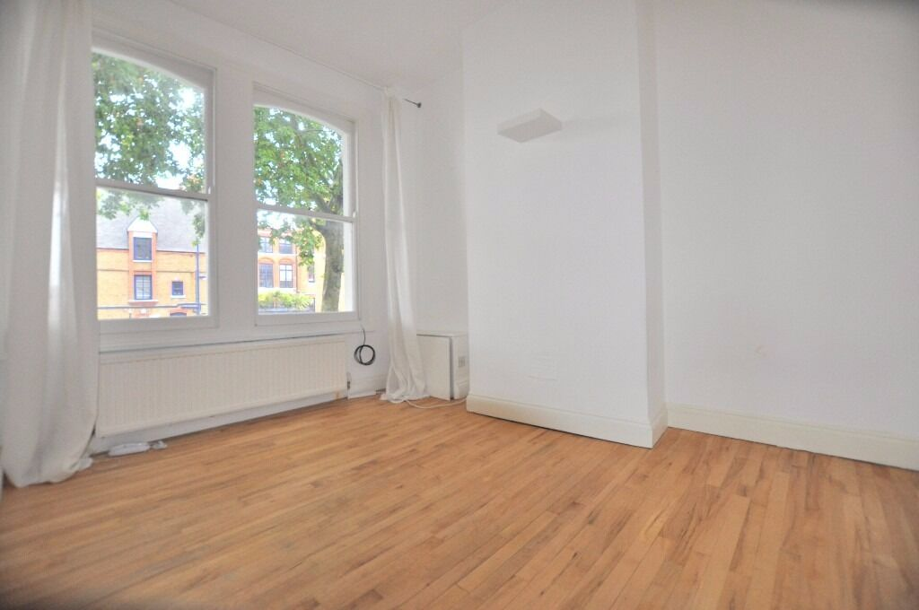 Lovely 2 bedroom flat in Victoria Park E9