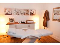 Beauty/treatment rooms to rent