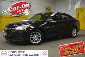 2015 Chevrolet Malibu LT LEATHER SUNROOF FULL PWR GRP REMOTE STA