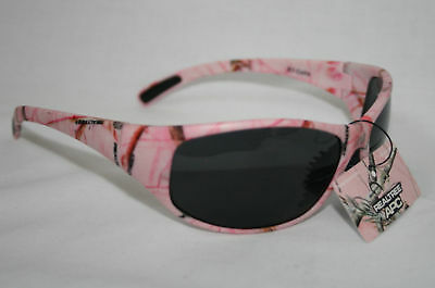 Realtree Ap Pink Camouflage Delta Sonnenbrille
