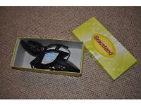 Graceland High Heels Size 3, Black