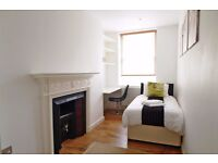 Single room in Quiet house. Walking distance to city and Uni Only £60pw NO deposit option available.
