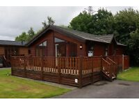 Beautiful starter lodge on 5* park on the edge of the lake district - 11 month season