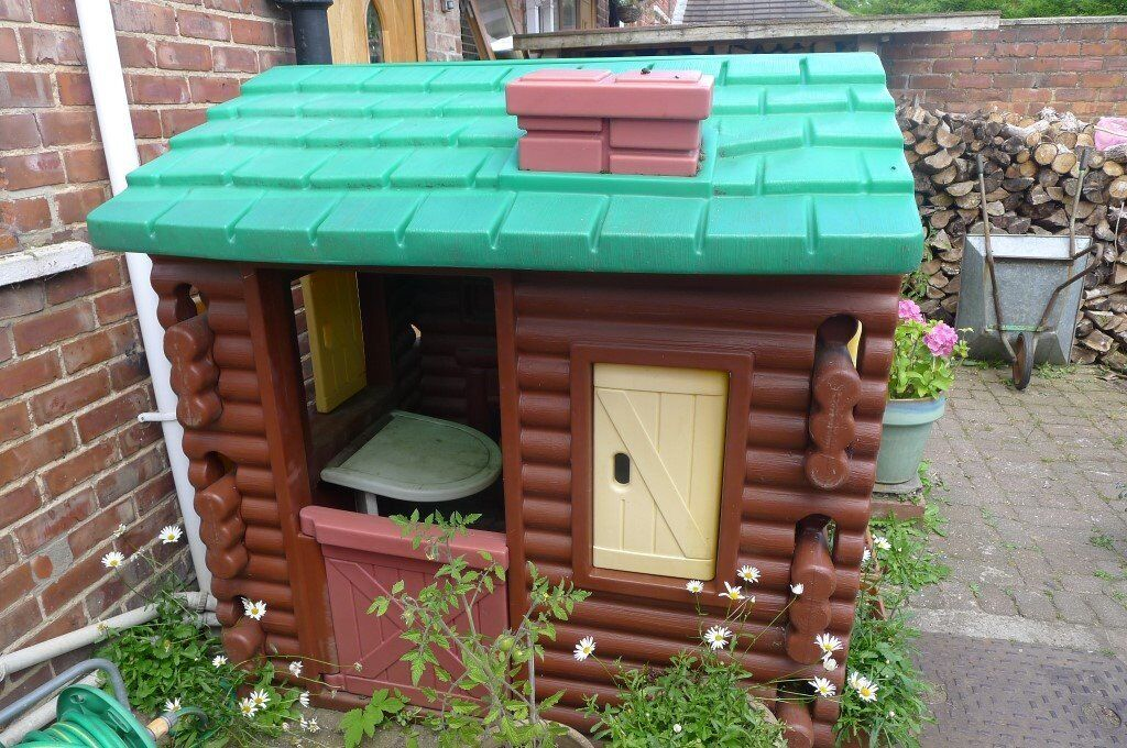 Child's Play House