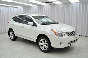 2011 Nissan Rogue 2.5SV AWD CVT SUV w/ BLUETOOTH, HTD SEATS & AL