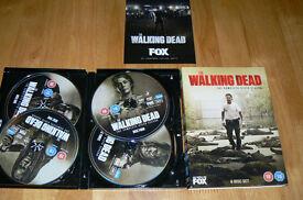 """Season 6 """"The Walking Dead"""""""