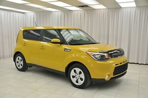 2015 Kia Soul LX ECO GDi 5DR HATCH o BLUETOOTH o HEATED SEATS o