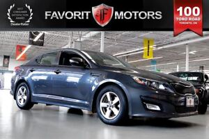 2015 Kia Optima LX GDI | HEATED SEATS | BLUETOOTH | CRUISE CONTR