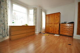 Newly refurbished four bedroom terraced house available minutes from schools, parks, tube station