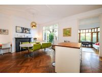 *STUNNING* Five bedroom house to rent in the heart of Chiswick, moments from the high road! £1550PW!