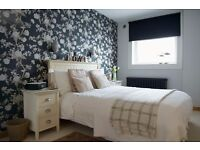 SB Lets are delighted to offer a luxury two bedroom holiday let flat with beach hut room