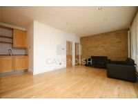 Simply Stunning Two Double Bedroom Modern Flat, Private Balcony, Exposed Brickwork, Beautiful.
