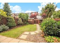 A beautiful 3 bed house to rent near South Wimbledon & Wimbledon Station. Winifred Road, SW19