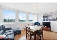 3/4 bed with lovely views in Parsons House W2_ 495 PW