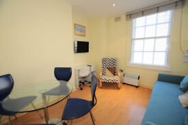 Bright and airy two double bed flat in the heart of Hammersmith.