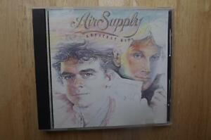 """FS: """"Air Supply"""" (Music Group) Compact Discs London Ontario image 3"""