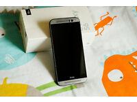 HTC One M9 (32GB) (GunMetal Grey, Unlocked)