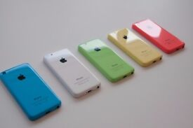 iPhone 5c 16gb unlocked