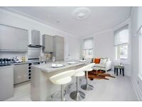 Brand new, Top spec, two double bedroom period apartment Fulham Road, SW6. Contact 020 3486 2290.