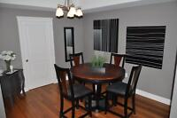 Stunning apartments fully furnished for RENT.