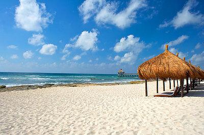 7 Night Stay In Cabo  Cancun Or Nuevo Vallarta  Mx At The Mayan Palace