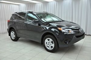 2015 Toyota RAV4 LE AWD SUV w/ BLUETOOTH, HEATED SEATS, USB/AUX