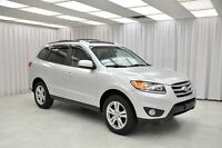 2012 Hyundai Santa Fe SPORT FWD V6 SUV w/ LEATHER & BLUETOOTH