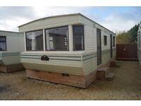 Static 2 Bedroom Caravan near Brackley